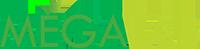 Mégalab Logo